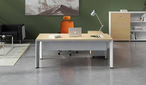 Office Furniture Table by Office Tables Buy Office Desk Online Boss U0027s Cabin
