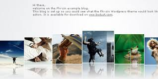 15 top and free photography website templates free photography