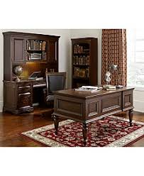 Office Desks Wood Home Office Furniture And Desks Macy S