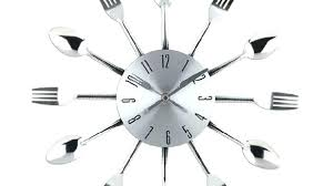 pendule moderne cuisine horloge cuisine design pendule de cuisine moderne pendule de cuisine
