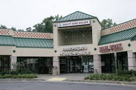 America S Home Place Floor Plans Custom Home Builder Winston Salem Nc Americas Home Place