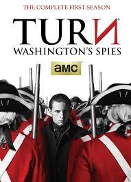 Seeking Season 1 Dvd Release Season 1 Turn Wiki Fandom Powered By Wikia