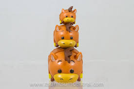 bullseye toy story tsum tsum central