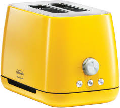 Morphy Richards Toaster Yellow Sunbeam Ta8820y Marc Newson Toaster Vibrant Yellow Appliances Online