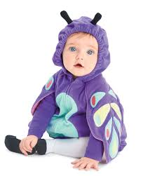 little butterfly halloween costume carters com