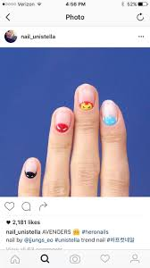 Cnd 181 314 Best Nail Art Inspiration Images On Pinterest Nailed It