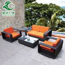 Cheap Outdoor Rattan Furniture by China Supplier Garden Furniture Outdoor Pe Rattan Furniture Rattan
