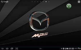 google mazda mazda 3d logo live wallpaper google play store revenue