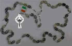 connemara marble rosary genuine connemara marble rosary catholic superstore