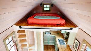 beautiful mini tiny house compact interior design youtube