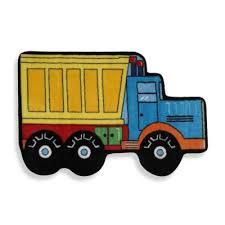 The Dump Rugs Dump Trucks From Buy Buy Baby