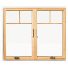 andersen 28 375 in x 40 813 in 400 series casement wood window