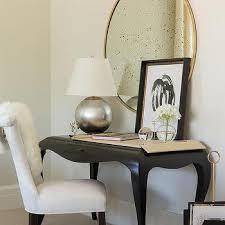 gold french desk design ideas
