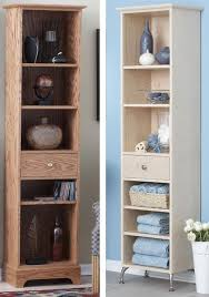 Simple Wooden Bookshelf Plans by 105 Best Tall Bookcase Plans Images On Pinterest Bookcase Plans