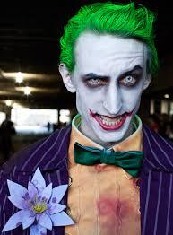 Joker Nurse Halloween Costume Man Joker Love Hair Good