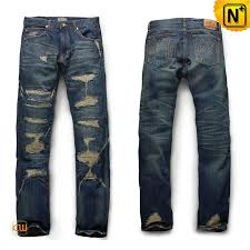 Ripped Denim Jeans For Men Denim Ripped Skinny Jeans For Men Style Pinterest Ripped