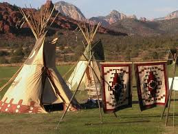 native american sedona wedding planners florists and event