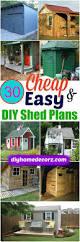 best 25 cheap sheds ideas on pinterest cheap playhouses diy