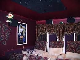 the best color scheme you have seen for an ht room home theater