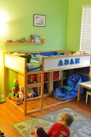 Ikea Beds For Girls by Crib And Toddler Bunk Bed Is His Safe It Is Adorable Love My