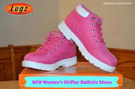 s lugz boots sale coupon savvy lugz s shifter ballistic shoes