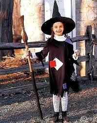 Diy Halloween Costumes Kids Idea Kid U0027s Witch Costume Halloween Witch Costumes Hgtv