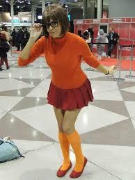 Halloween Costumes Scooby Doo 25 Velma Costume Ideas Scooby Doo Costumes