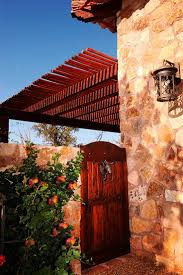 131 best sante fe pueblo patios u0026 architecture images on