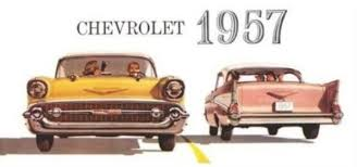 1957 chevrolet wiring diagram 1957 classic chevrolet