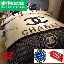 Monogrammed Comforter Sets Monogram Bedding Sets Satin Lux Duvet Cover Bed Sheet For Sale