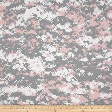urban camouflage pink grey discount designer fabric fabric com