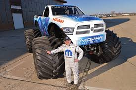 monster truck jam ford field new monster truck to be unveiled at detroit monster jam 1 11