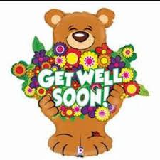 feel better bears pin by janet montelongo on feel better soon feel