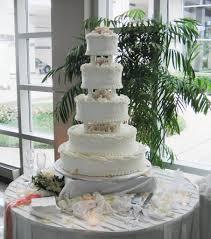 wedding cakes the big wedding cake boss determine the need of