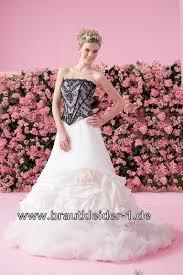 schwarz weiãÿes brautkleid schwarz weisses bustie edel brautkleid kleider 878061 85 19