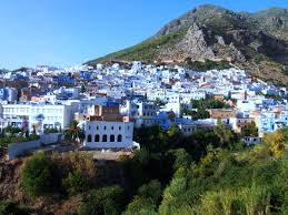 The Blue City Morocco by Chefchaouen The Blue Pearl Of Morocco