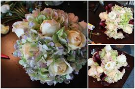 hydrangea centerpieces beautiful diy wedding centerpiece hydrangea roses callas