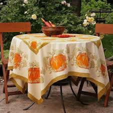 our 7 favorite thanksgiving tablecloths and runners couleurnature