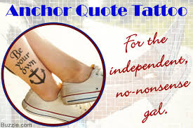 tattoos of sayings and quotes 30 enlightening anchor quotes and sayings for tattoos