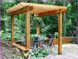 Easy Pergola Ideas by 228 Best House Garden Images On Pinterest Garden Ideas