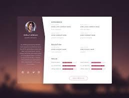 Job Resume Sites by Html Resume Builder Resume Cv Cover Letter