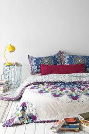 Bright Comforter Sets Best 20 Bright Bedding Ideas On Pinterest Boho Bedrooms Ideas