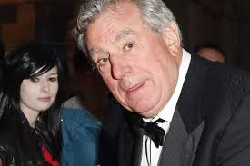 monty python star terry jones makes first public appearance since