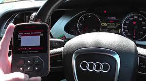 check engine light goes on and off o2 sensor audi a4 b8 check engine light diagnose o2 p1116 icarsoft i908 part 2