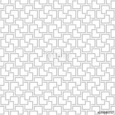 vector background modern pattern abstract geometric pattern a seamless vector background white and