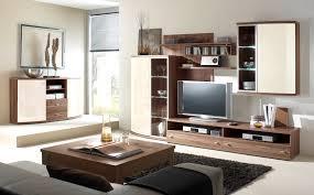 Wandfarben Ideen Wohnzimmer Creme Wohnwand Weiß Nussbaum Bequem Auf Wohnzimmer Ideen In Unternehmen