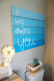 Yellow Bathroom Decor by 48 Best My Homemade Signs U0026 Decor U003d Images On Pinterest