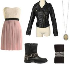 winter ideas party looks for cold nights part 1