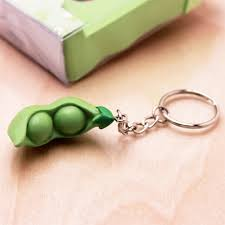 2 peas in a pod two peas in a pod key chain baby shower favors baby shower