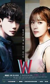 W by W Engsub 2016 Korean Drama Viewdrama